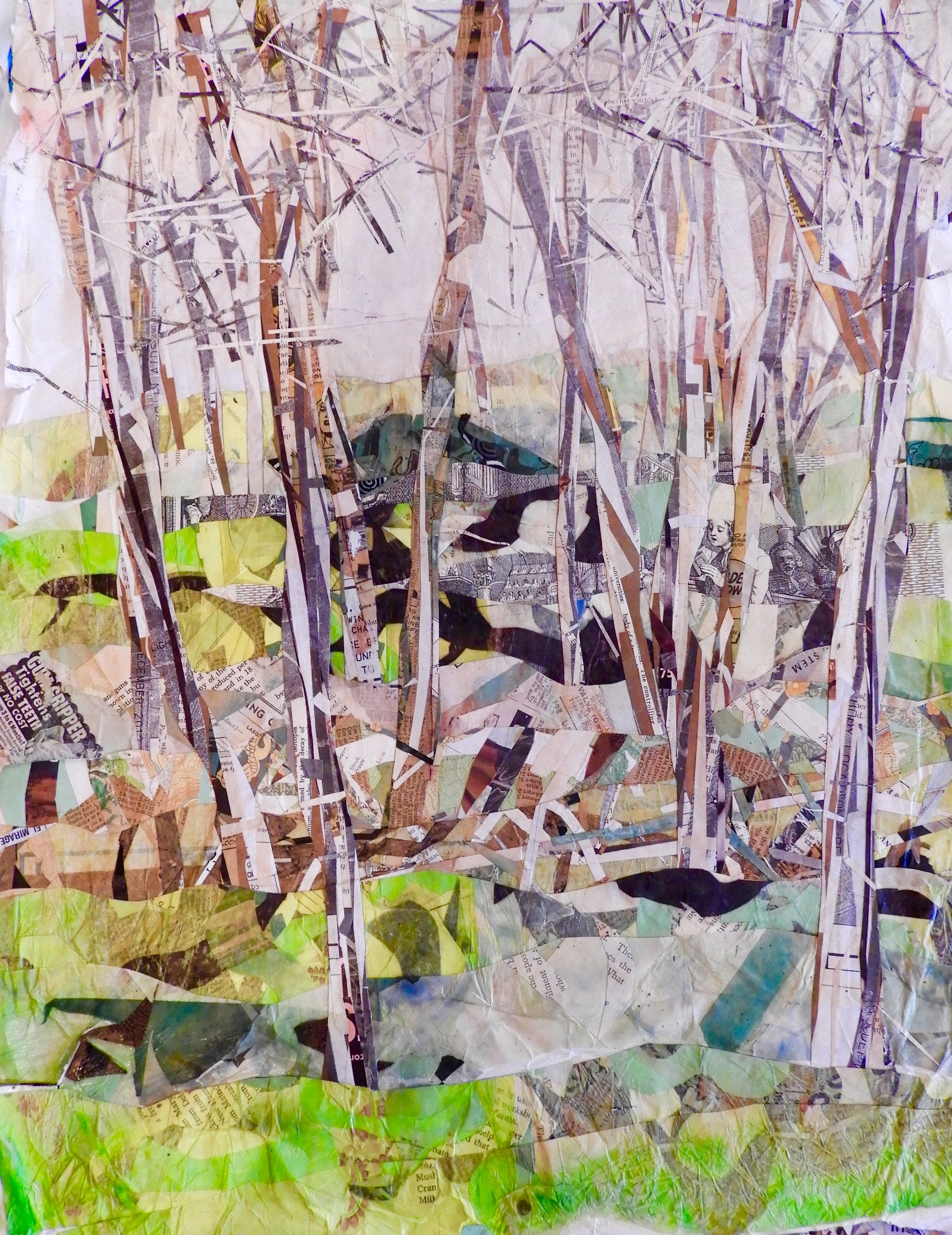 plein-air-collage-landscapes-trees-in-the-winter