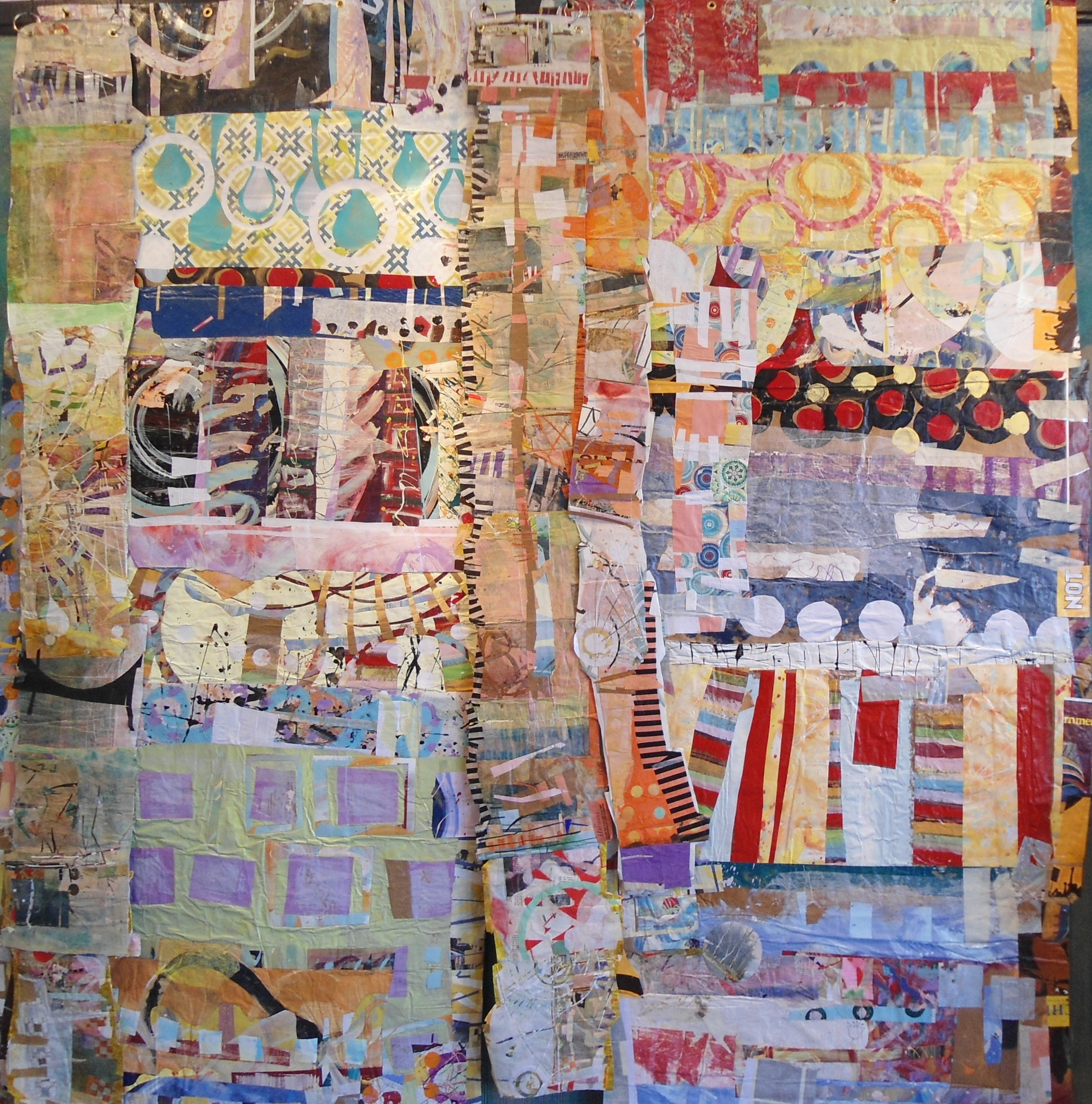tapestries-series-collage-art-collaboration